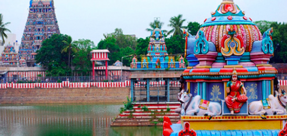 Holiday Destinations In Chennai