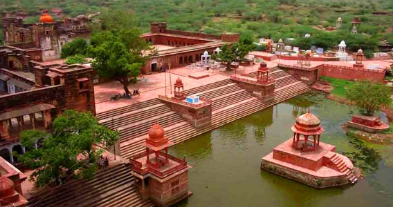 Image result for Tourist places in Dholpur