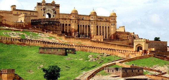 Trip to Golden Triangle City - Enthralling and Stupendous Pink City, Jaipur